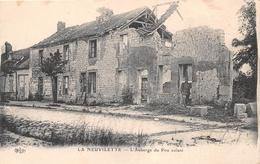 ¤¤  -   LA NEUVILETTE  -   L'Auberge Du Pou Volant  -   ¤¤ - Other Municipalities