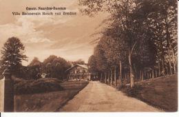 272224Omstr. Naarden-Bussum Villa Boissevain Bosch Van Bredius - Naarden