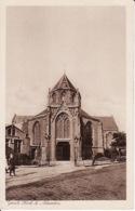 272235Naarden, Groote Kerk - Naarden