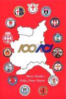 [MD4114] CPM - CENTENARIO FONDAZIONE AUTOMOBILE CLUB D'ITALIA ACI - CON ANNULLO 20.12.2005 - PERFETTA - NV - Manifestaciones
