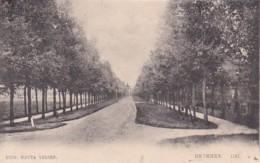 270351Brummen,  - 1908 (linksboven-rechtsonder Een Punaisegaatje) - Pays-Bas