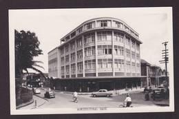 CPA Ile Maurice Mauritius Afrique Noire écrite - Mauritius