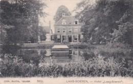 2703147Laag Soeren, Hotel Laag Soeren. (zie Hoeken En Achterkant) - Netherlands
