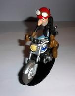 "Figurine Joe Bar ""Jeremy Lasauce Sur Kawasaki 500 H1"" N°28 - Figurines"