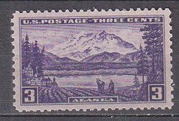 H1090 - ETATS UNIS UNITED STATES Yv N°365 ** ALASKA - Nuovi
