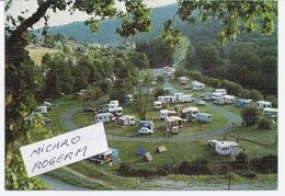 23 AUBUSSON - Le CAMPING Municipal - 531219 - Aubusson