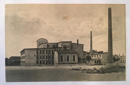147 - Postcards