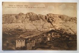 148 Collegiove Sabino - Stazione Climatica - Rieti