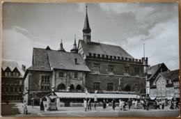 Göttingen Universitätsstadt Rathaus - Goettingen