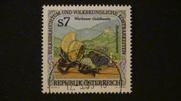 Austria - 1995 - Mi:AT 2151, Sn:AT 1673, Yt:AT 1980 O - Look Scan - 1991-00 Used