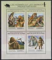 Guinee 2014 Prehistoire Prehistory Homme - Vor- Und Frühgeschichte