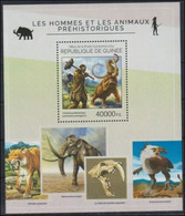 Guinee 2014 Prehistoire Prehistory Homme - Prehistory