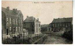 Douzies Les Abords De La Gare-N:3-Voyagee - France