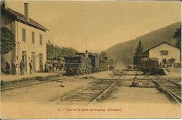 88 - Vosges - Vagney - Gare - Altri Comuni