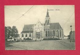 C.P. Vilvoorde = Eglise - Vilvoorde