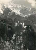 FÜRSTENTUM LIECHTENSTEIN - SCHLOSS VADUZ - Liechtenstein