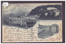 BELLAGIO - HOTEL FLORENCE - TB - Italie