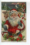 Santa Claus Père Noël - Santa Claus