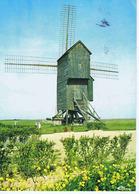 MARNE - VALMY - Le Moulin - Windmühlen