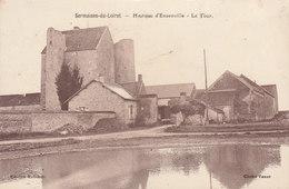 Sermaises Du Loiret   :  Hameau D'Enzenville   ///   DEC. 19 ///   BO. 45 - Autres Communes