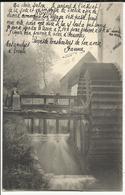 NIVELLES - Moulin à Eau 1902 - Nivelles