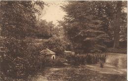 NIVELLES - La Cascade De La Dodaine - Nivelles
