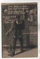 +3297, Feldpost, Rot Kreuz - War 1914-18