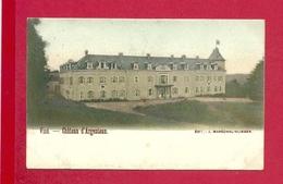 C.P. Visé = Château  D'  ARGENTEAU - Visé