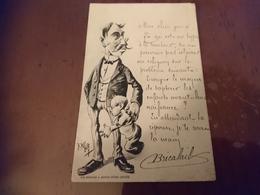 Cpa Bricalait - Humour