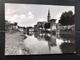 PORTOGRUARO SULLE SPONDE DEL LEMENE     1964 - Venezia