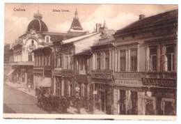 Romania Craiova Strada Unirei - Duitsland