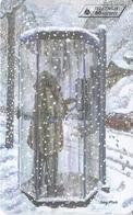 AND-111 TARJETA DE NAVIDAD ANDORRA NADAL 1999 (CHRISTMAS) - Noel