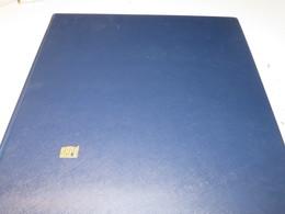ÖSTERREICH  1977 Bis 1988  Posten  O /   ** /  MARKEN  Auf  SAFE - Dual FALZLOS - VORDRUCK - SEITEN  Im  BINDER - Briefmarken