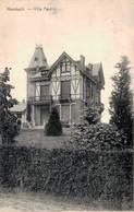 Membach Villa Amélie - Baelen
