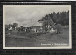 AK 0385  Kammerschlag - Thaler' S Gasthaus / Verlag Leitenmüller Um 1940-50 - Linz Urfahr