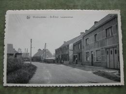 WESTROZEBEKE - ST. ELOOI - LANGEMARKSTRAAT - Staden