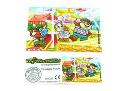 T.T.T. Volksfeststimmung 1996 / Puzzle + BPZ - Maxi (Kinder-)