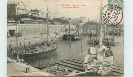 17* ROYAN    Port - Royan