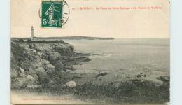 17* ROYAN   Phare De  St Georges - Royan