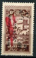 GRAND LIBAN PA 20 * - Luftpost