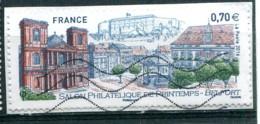 France 2016 - YT 5041 (o) Sur Fragment - Usati