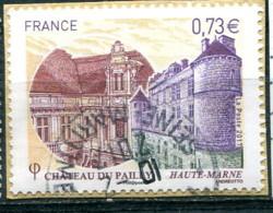 France 2017 - YT 5120 (o) Sur Fragment - Usati