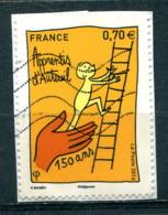 France 2016 - YT 5037 (o) Sur Fragment - Francia