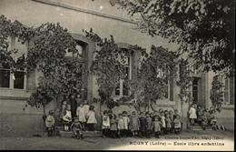 42  REGNY  Ecole Libre Enfantine - Andere Gemeenten