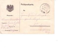 Carte Postale De Lorrry Les Metz - Alsazia-Lorena