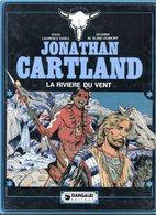 JONATHAN 5 / LA RIVIERE DU VENT / BLANC-DUMONT / WESTERN / DARGAUD 1979 - Jonathan Cartland