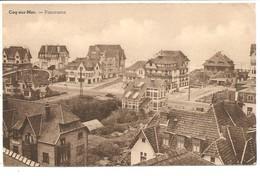 COQ SUR MER  Panorama - De Haan