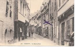 12/16     56   Pontivy    La Rue Du Pont                            (animations) - Pontivy