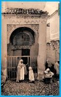 CPA ALGERIE Algeria CONSTANTINE : Mosquée Mozabite ° LL - Constantine