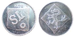 03275 GETTONE TOKEN JETON BEER TOKEN? - Duitsland